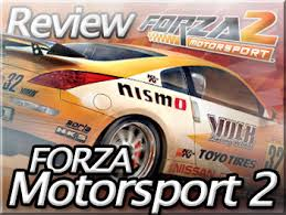 xbox 360 review forza motorsport