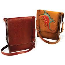 messenger bag kit vertical tandy leather