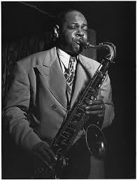 Coleman Hawkins | WMKY