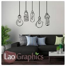 Lumanuby Wall Stickers Cat And Street Light Wall Stickers