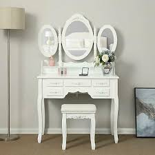 tray dressing table desk vanity set