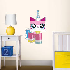 Lego Statickers Wall Decals That Cling To Your Walls Without Adhesives Candidbricks