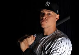 Aaron Judge should be the biggest star in the city - New York ...