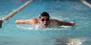 Abigail Wood - Swimming - UNCP Athletics