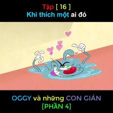Phim hoạt hình - Oggy Và 3 Con Gián Tinh Nghịch Phần 4 tập 16 ...