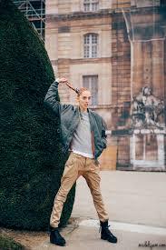 Teddy Quinlivan – ModelsJam