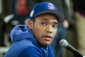 Cubs SS Addison Russell joining Triple-A Iowa to prepare for ...