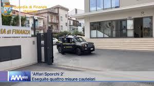 "Brolo: Op. ""Affari Sporchi 2"" - Altre quattro misure cautelari tra ..."