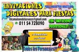 Doblajes Creativos Gustavo Barrientos