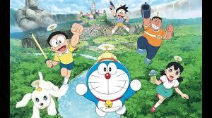 Doraemon Nobita Và Người Khổng Lồ Xanh, Giá tháng 4/2020