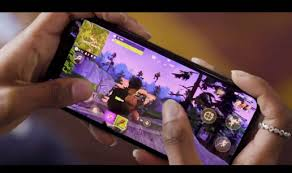fortnite mobile update ps4 and xbox