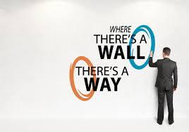 Portal Wall Decal The Decal Guru
