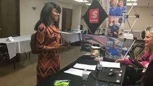 job fair aims to connect high