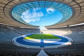 Afbeeldingsresultaat voor olympiastadion berlin