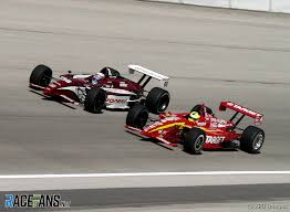 Indy Cart Grand Prix of Texas (USA) 29-04-2001 · RaceFans