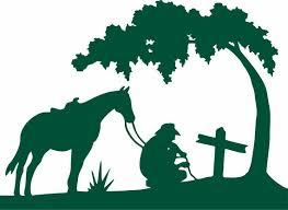 Christian Cowboy Cowgirl Cross Pray Western Country Farm Life Etsy