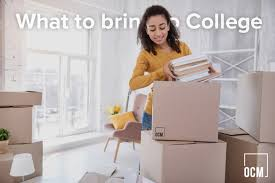 The Ultimate College Packing Checklist What To Bring To Your Dorm Room