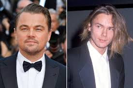 Leonardo DiCaprio saw River Phoenix the night he died