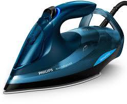 Bàn ủi hơi nước thông minh chống cháy Indonesia Philips GC4938