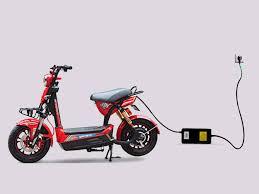 Cách sạc xe đạp điện chuẩn nhanh đầy mà lại không gây hại cho pin ...