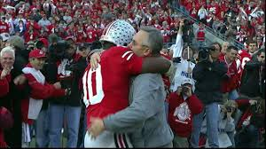 """The Game: 2006 ... Remembered"""" - Troy Smith's Pre-game Move - YouTube"""