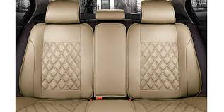 top 10 best leather car seat covers in
