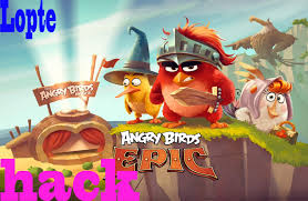 Angry Birds Epic v2.8.27220.4691 Mod Full Android mới, full angry ...