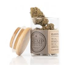Carolina Hemp Company Image: