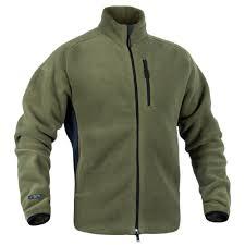 nomad field jacket polartec 200 od