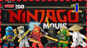 Chơi The Lego Ninjago Movie 3D tập 1 - Sư phụ gà huấn luyện ninja ...