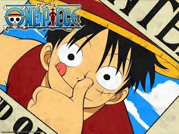monkey d luffy one piece wallpapers