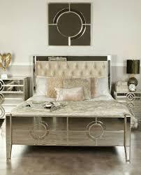 luxury velvet king size bed
