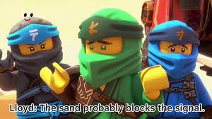 Ninjago Season 11 Episode 4. | Ninjago, Ninjago memes, Lego ninjago
