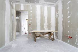 hang drywall on walls by yourself