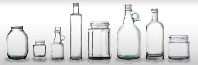 glass jars and bottles suppliers