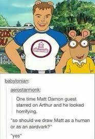 The Arthur Fist Meme Is The Best New Meme In A Long Line Of Arthur Memes The Verge