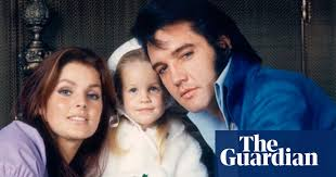 Priscilla Presley: My family values | Life and style | The Guardian