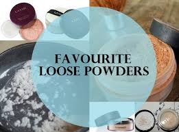 top 10 loose translucent powders