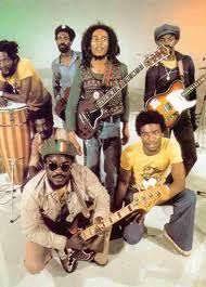 Cultures-Vanuatu | Bob Marley & The Wailers