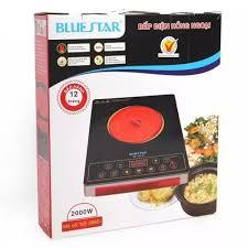Bếp điện hồng ngoại BlueStar NS-268EI