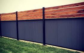 Simple Diy Cheap Privacy Fence Design Ideas 39 Privacy Fence Designs Cheap Privacy Fence Fence Design