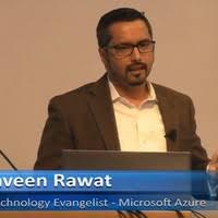Praveen Singh Rawat - Tech Strategist ( V-CTO ),Enterprise Architect - One  Commercial Partner, FinTech's - Microsoft | LinkedIn