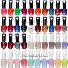 ruby kisses hd nail polish colors