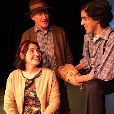 Theater Review: 'Our Town' is classic drama at Bellevue Little Theatre |  Entertainment | nonpareilonline.com