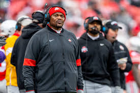 How Ohio State football's Larry Johnson moves on from another ...
