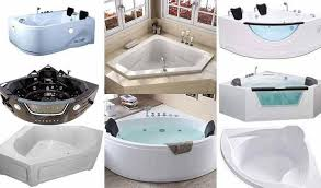 best corner tubs in 2020 recommended