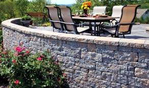 natural stone wall ideas for exterior