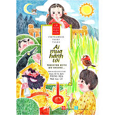 Combo Cổ tích Việt Nam - Vietnamese Fairy Tales : Cóc Kiện Trời + ...
