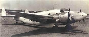LOCKHEED-VEGA 37 (PV-1) - Ventura | Lockheed Aircraft Corporation ...