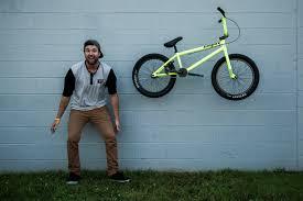 Aaron Ross Bike Check
